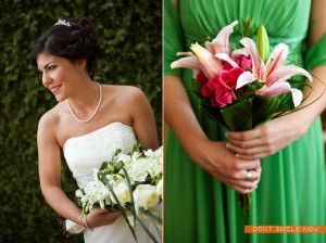 """""""Bride and Bloom"""""""