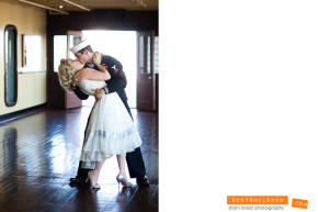 Engagement shoot on The Queen Mary in Long Beach by Shani Barel www.dontsmilenow.com